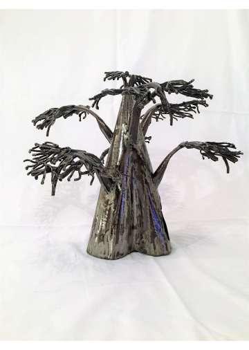 Baobab A Poser Metal Brut