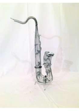 Saxophone Fil De Fer