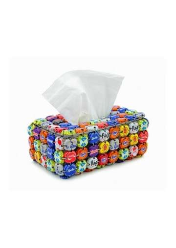 Boites A Kleenex