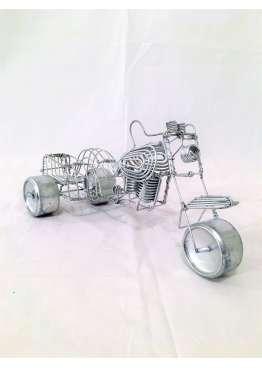 Trike Fil De Fer