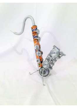 Saxophone Recup