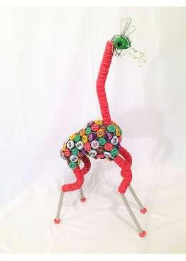 Girafe Capsules & Fer Recup
