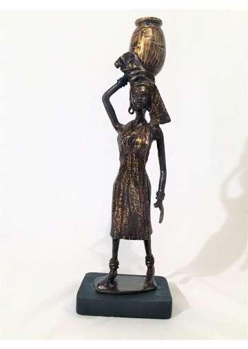 Statuette Bronze DONGOLA