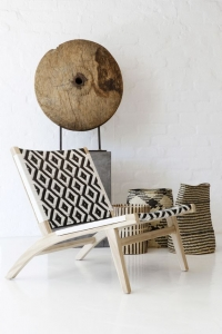 African Decoration & Ethnic Chic Decoration