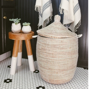 Basketry & Decoration